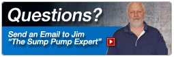 Need Help? Email Our Sump Pump Experts.