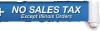 Tax-Free Sump Pumps Dealer - Excludes Illinois