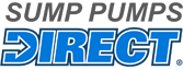 Sump Pumps Direct Logo
