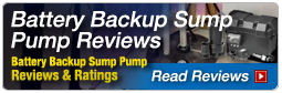 Battery Backup Reviews