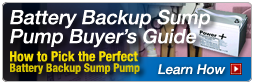 Battery Backup Buyer's Guide