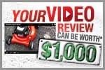 How To Submit Sump Pump Video Reviews