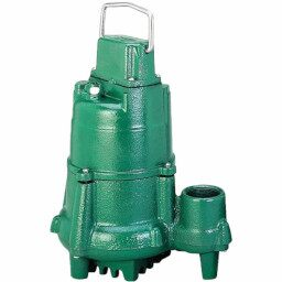 Non-Auto Primary Sump Pumps