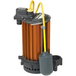 High-Temp. Primary Sump Pumps