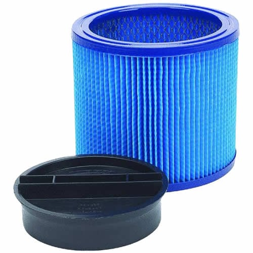 Shop-Vac Ultra Web Cartridge Filter (5 Gallon Vacs and Larger)