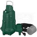 Learn More About Zoeller BN98