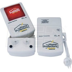 Reliance Controls Freeze/Flood Wireless Warning Flasher